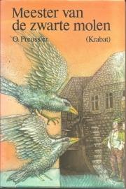 """Preussler, O.: """"Meester van de zwarte molen""""."""