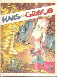 Julsing, Fred: Hans en Grietje