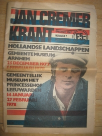 Jan Cremerkrant 2 (1977)