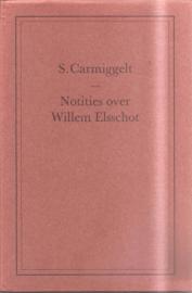 Notities over Willem Elsschot