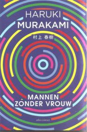 Murakami, Haruki: Mannen zonder vrouw