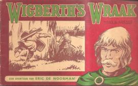 Eric de Noorman, deel 51: Wigberth's wraak