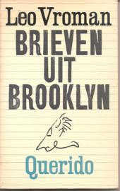 Vroman, Leo: Brieven uit Brooklyn