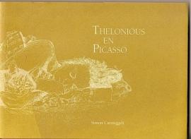 Thelonious en Picasso. Journaal van een kattenhuwelijk.