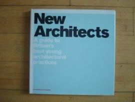 "Rogers, Richard (voorwoord): ""New Architects"""