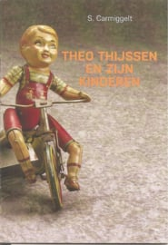 Theo Thijssen en zijn kinderen