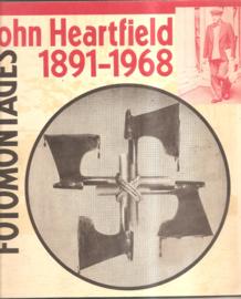 Heartfield, John: Fotomontages