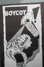 Boycot Shell