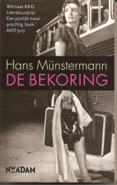 """Munsterman, Hans: """"De bekoring""""."""