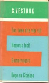 Vestdijk, Simon: (vier verhalen).
