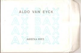 Eyck, Aldo van: Ax Bax