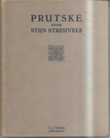 Streuvels, Stijn: Prutske