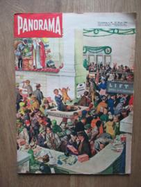 Sannes, Sanne: foto's in Panorama 22-28 november 1966