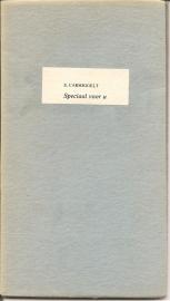 Speciaal voor U 1970