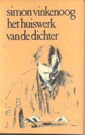 Vinkenoog, Simon: Het huiswerk van de dichter