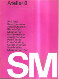 Catalogus Stedelijk Museum 494