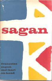Sagan, Francoise: Met hart en hand.