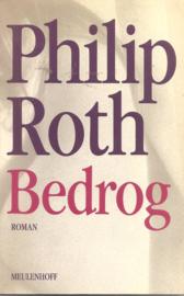 Roth, Philip: Bedrog