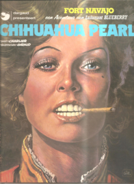 Blueberry 14: Chihuahua Pearl (hardcover)
