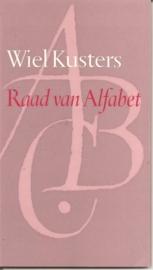 "Kusters, Wiel: ""Raad van Alfabet""."
