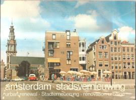 Amsterdam Stadsvernieuwing