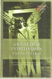 """Indridason, Arnaldur: """"Engelenstem"""""""