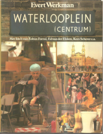 Werkman, Evert: Waterlooplein
