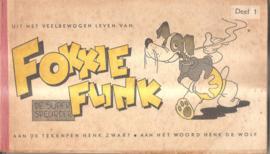 Fokkie Flink: bundeling verhaal 1