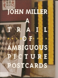 "Miller, John: ""A trial of ambigious picture postcards""."