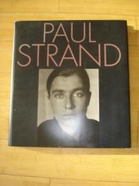"Strand, Paul: ""Paul Strand""."