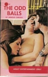"Carlisle, Arnold: ""The Odd Balls""."