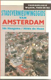Stadsvernieuwingsgids van Amsterdam