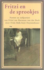 Harmsen van der Beek, Fritzi ten (over -): Fritzi en de sprookjes