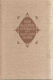 Selmer, A.G.: Een bloemensprookje