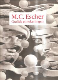Escher, M.C.: Grafiek en tekeningen
