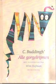 Buddingh', C.: Alle gorgelrijmen