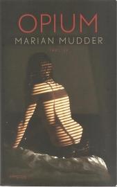 "Mudder, Marian: ""Opium"". (gesigneerd)"