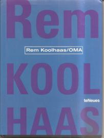 Koolhaas, Rem