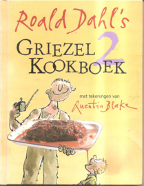 Dahl, Roald: Griezelkookboek 2