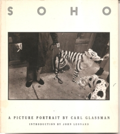 "Glassman, Carl: ""SOHO""."