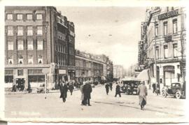 Rotterdam - Ged. Slaak (1939)