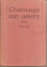 Werda: Chantage con amore