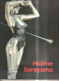 Sorayama, Hajime