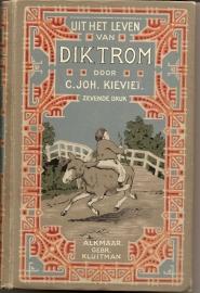 """Kieviet, C. Joh.: """"Uit het leven van Dik Trom"""""""