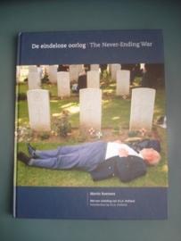 "Roemers, Martin: ""De eindeloze oorlog / The Never-Ending War""."