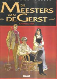 Meesters van de gerst: Charles, 1854