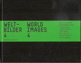 Weltbilder 4 / World images 4