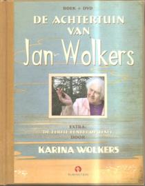 Wolkers, Jan: de achtertuin van Jan Wolkers