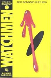 "Moore, Alan en Gibbons, Dave: ""Watchmen"""