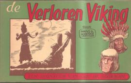 Eric de Noorman deel 40: De Verloren Viking